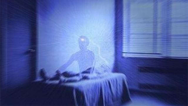 Что такое внетелесный опыт с точки зрения сновидения?