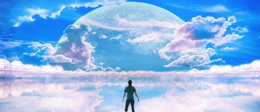 Откуда к нам пришел термин «осознанное сновидение»?